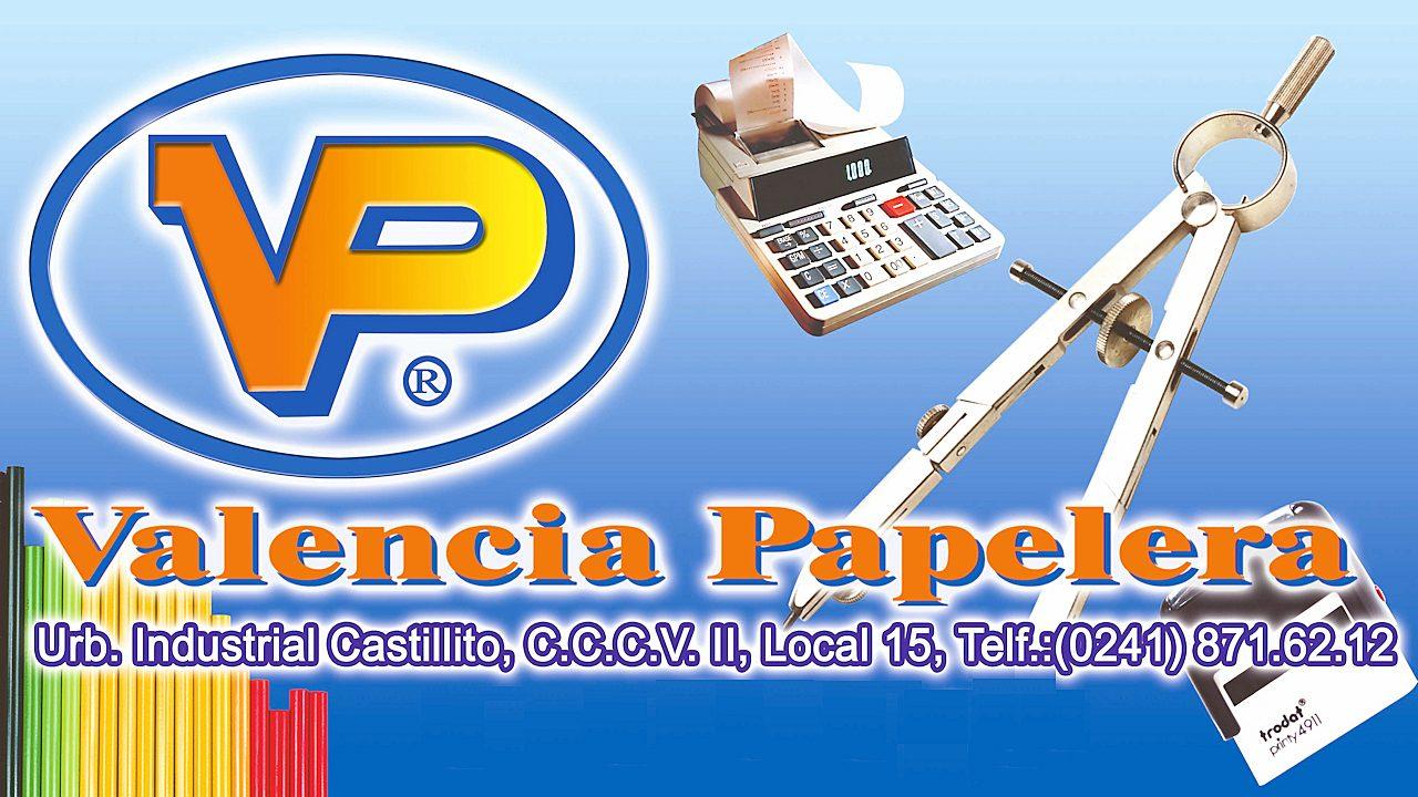 Valencia Papelera, C.A.